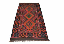 antique style kilim rug 204x100 cm vintage style rugs for