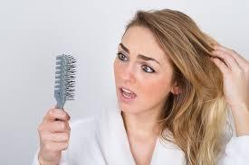 「抜け毛」の画像検索結果
