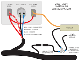 yamaha key switch wiring diagram yamaha image yamaha r6 ignition wiring diagram jodebal com on yamaha key switch wiring diagram