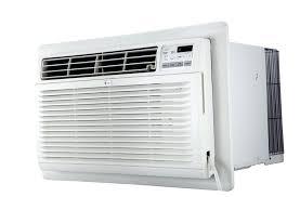 wall ac heater