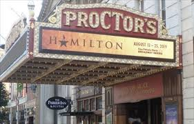 Proctors Theater Schenectady Ny Live Stage Theaters On