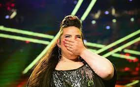 Nettas Toy Hits No 1 On Billboards Top Dance Club