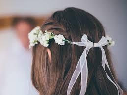Ikonické Svatební účesy Podle Celebrit Blog šaty Na Jedničku