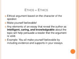 ethos essay ethos essay oglasi ethos essay oglasi character  ethos essay oglasi cothe power of persuasion logos pathos and ethos ethos