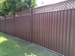 Small Picture Choosing the Right Garden Fencing for Security Colourfence