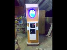 Piso Water Vending Machine Philippines Extraordinary ATM Automatic Tubig Machine YouTube