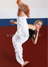 Tracy Chase   Women karate, Martial arts girl, Female martial artists