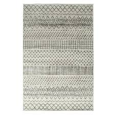 gracie oaks ernest dark gray light gray area rug reviews wayfair light gray area rug light