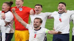 منتخب إنجلترا يضرب موعداً مع إيطاليا في نهائي يورو 2020