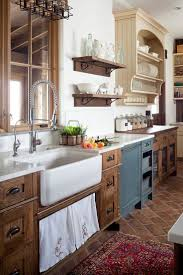 Elegant Farmhouse Style Kitchen Cabinets Design Ideas 66