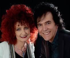 David and Rosanna Palmer — Church Support Australi