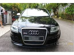 black audi 2010. 2010 audi rs6 wagon black