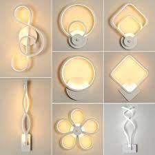 wall lamps modern led wall lights
