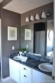 bathroom mirrors design ideas bathroom mirror trim ideas for how to frame  that basic bathroom mirror