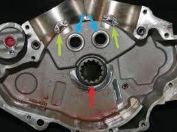 twin cam b motor balancer mods hot bike
