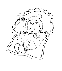 Disegni Nascita 2 Disegni Per Bambini Da Stampare E Colorare By