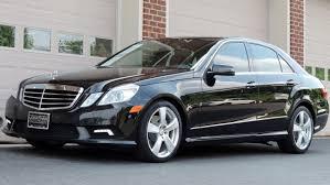 2011 Mercedes-Benz E-Class E350 Sedan 4MATIC Stock # 377183 for ...