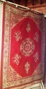 persian rug red gld cream multi pesian