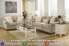 furniture 24. sofa tamu jepara mewah minimalis terbaru 24 dima furniture v