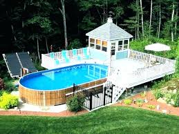 homemade above ground pool slide. Build Your Own Pool Slide Above Ground . Homemade