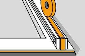 Neue Fenster Einbauen Hornbach