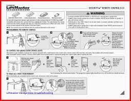 fancy chamberlain 1 2 hp garage door opener manual 23 for your
