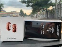 Samsung Note 20 ultra/ Ultra 5G, Tai nghe Bud live, Bao da Note 20 ultra -  20.800.