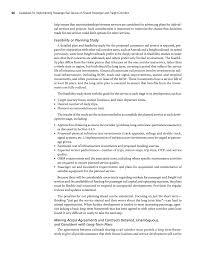 Chapter 4 - Content Of Shared-Use Access And Operating Agreements ...