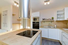Kitchen Design For Apartments Cool Zagreb Deluxe Apartment R Has Air Conditioning And Secure Parking