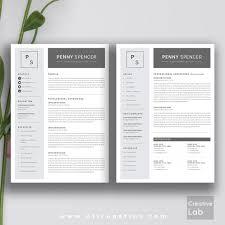 Free Modern Resume Templates Linkinpost Com