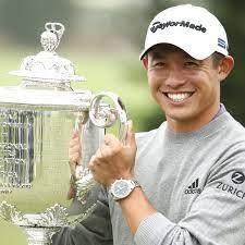 US PGA Championship victory ...