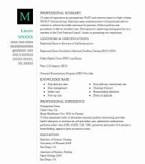 Ob Nurse Resume Postpartum Nurse Resume Sample Nursing Resumes Livecareer