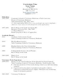 Template For Medical School Application Template Medical