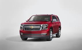 new car release for 20152015 Chevrolet Tahoe Preview  JD Power Cars