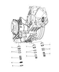 2010 chrysler town country accumulator related parts diagram i2235389