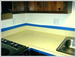can you paint countertops to look like granite can you paint granite laminate look paint your