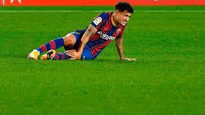 Web oficial del fc barcelona. Fc Barcelona 322 Mio Transferschulden Welche Klubs Auf Kohle Warten Auch Bayern Fussball Sport Bild