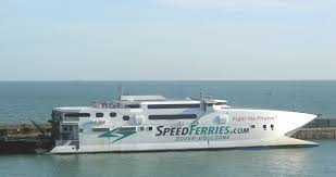 bateau speed