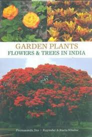 garden plants flowers trees in india nhbs academic professional books