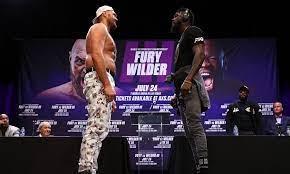 When is Tyson Fury vs. Deontay Wilder 3 ...