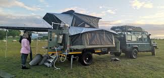 Well done and congratulations to Henry... - Bushwakka 4x4 Off-road Trailers  & Caravans | Facebook