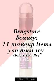 beauty 11 makeup items 11 beauty s you must try the daily doll offers deled reviews