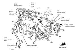 ford ranger engine diagram ford wiring diagrams online