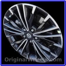 Nissan Maxima Bolt Pattern Amazing 48 Nissan Maxima Rims 48 Nissan Maxima Wheels At OriginalWheels