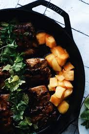 Hawaiian Style Mahi Mahi Recipe