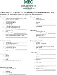 contractor for bathroom remodel. lovely bathroom remodel checklist lancaster pa remodeling tips in for contractors contractor