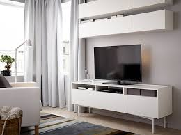 ... Wall Units, Ikea Wall Units Living Room Ikea Storage Bedroom Modern  White Floating Cabinet Long