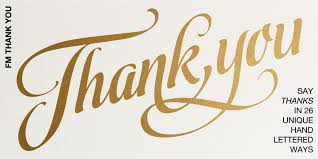 Thank You Cursive Font Fm Thank You Webfont Desktop Font Myfonts