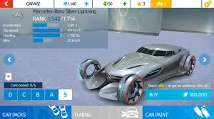 mercedes benz silver lightning asphalt 8. image mercedesbenz silver lightingpng asphalt wiki fandom powered by wikia mercedes benz lightning 8