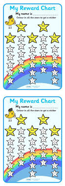 Sticker Chart New Twinkl Resources Reward Sticker Chart Stars Thousands Of